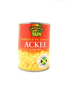 Ackees by Village Pride | Buy Online at the Asian Cookshop